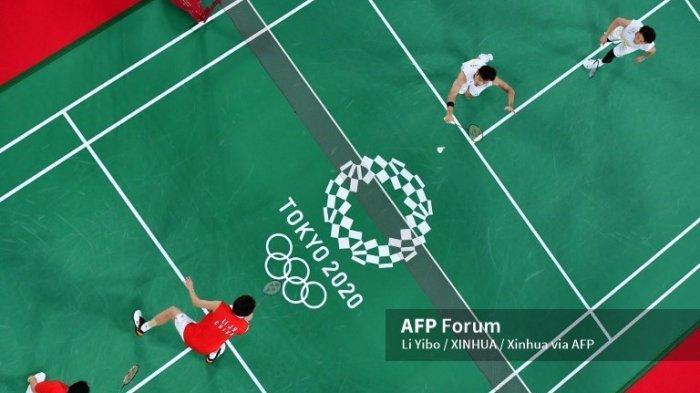 Cerita Olimpiade Tokyo 2020 : WNI Jadi Volunteer Rasanya
