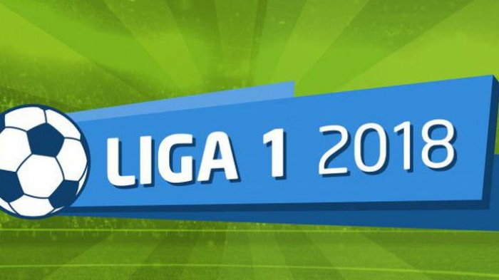 Yakinkan Tak Ada Pengaturan Skor, Liga 1 Siapkan 3 Piala untuk Tim yang Berpeluang Juara Liga 1 2018