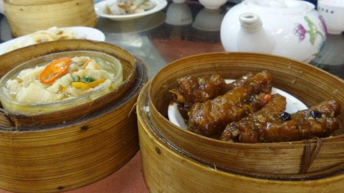 Menu Dimsum hingga Bakwan Jagung, Ini Deretan Restoran Halal di Hongkong