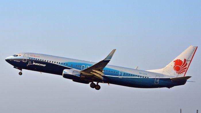 Berlaku Kamis, Jumat, dan Sabtu, Daftar Rute dan Harga Tiket Pesawat Murah Lion Air