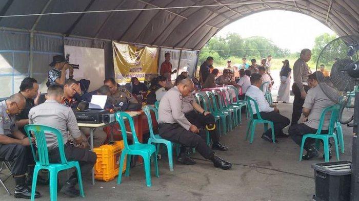 Basarnas Hentikan Operasi Pencarian Para Korban Lion Air JT 610