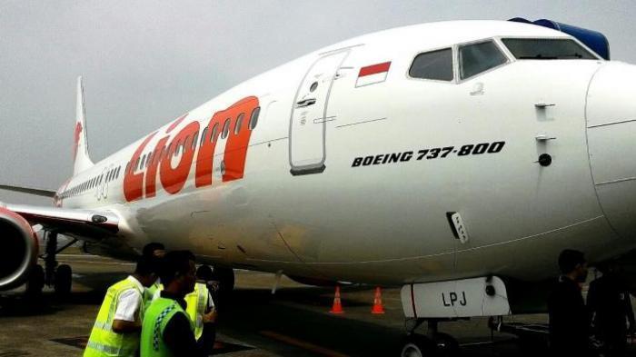Kepolisian Mencari Pesawat Lion Air di Perairan: Kesaksian Masyarakat Ada Pesawat Jatuh ke Laut