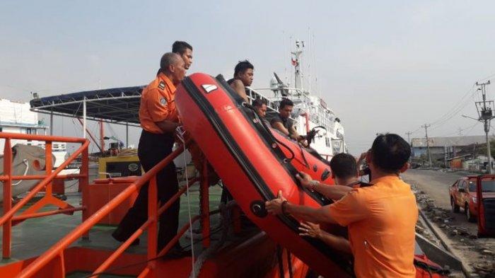 Tim Penyelam Lanjutkan Pencarian Korban dan Badan Lion Air JT 610 Selasa Pagi Ini