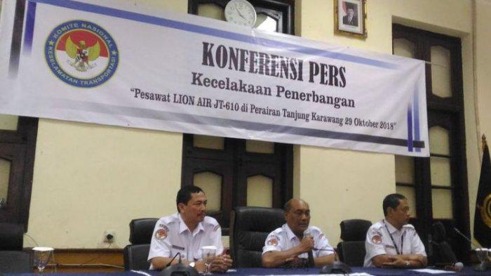 Klarifikasi KNKT, Lion Air PK-LQP Dinyatakan Layak Terbang dari Denpasar ke Jakarta
