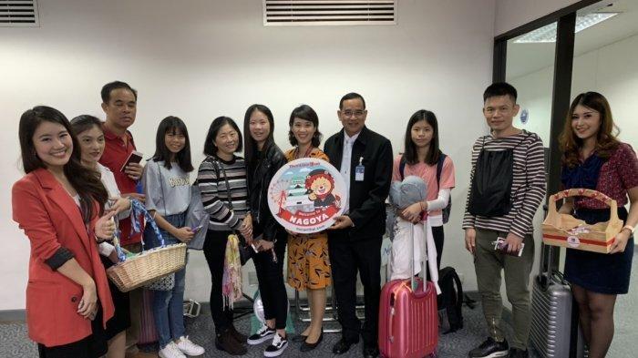 Tawarkan Keunikan Thailand & Jepang, Lion Thai Air Hadirkan Penerbangan Bangkok Don Mueang - Nagoya