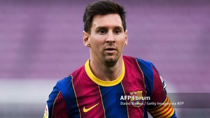 Tak Cocok dengan Lionel Messi, Apa Maksud Barcelona Ingin Datangkan Paulo Dybala?