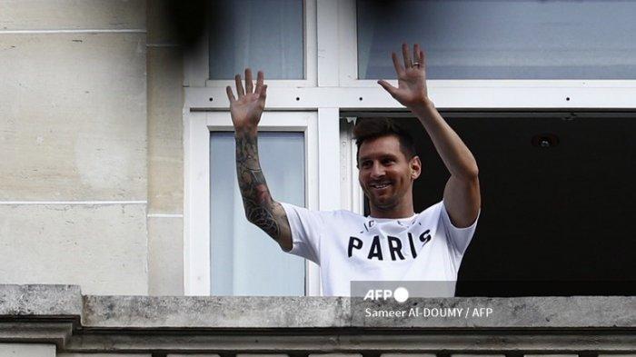 Sukses Boyong Messi, 5 Pemain Ini Dijadikan Tumbal PSG Keluar dari Jeratan Financial Fair Play
