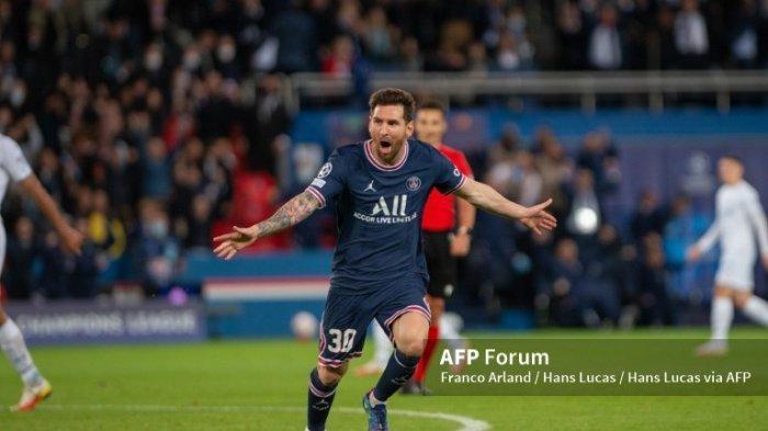 Bedanya Liga Prancis & La Liga Bagi Lionel Messi : Ligue 1 Lebih Mengandalkan Fisik