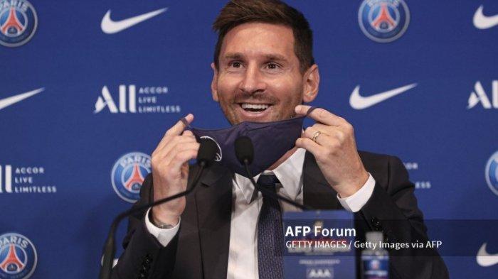 Usai Ditinggal Lionel Messi, Penjualan Tiket Barcelona Menurun, Tanda Fans Kehilangan Kepercayaan?