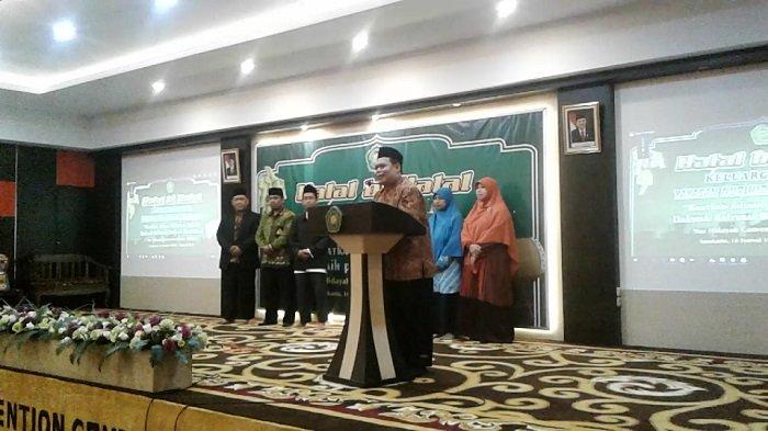 Yayasan Nur Hidayah Solo Luncurkan Metode Pembelajaran Membaca Alquran 'Littaqwa'