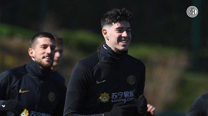 Wonderkid Inter Milan Jadi Incaran Liverpool, Sebagai Calon Pengganti Dejan Lovren