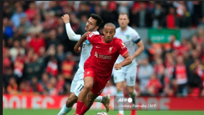 Jadwal Lengkap Siaran Langsung Bola Malam Ini: Liverpool dan AC Milan akan Bertanding
