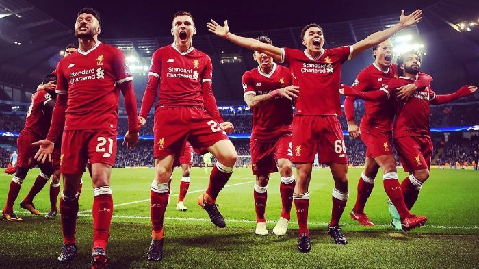 Hasil Liverpool Vs Arsenal, Firminho Main 'Ugal-ugalan' Cetak Hattrick