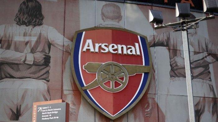 Sejarah Meriam di Logo Arsenal, hingga Tersemat Julukan The Gunners, Ternyata Punya Makna Mendalam