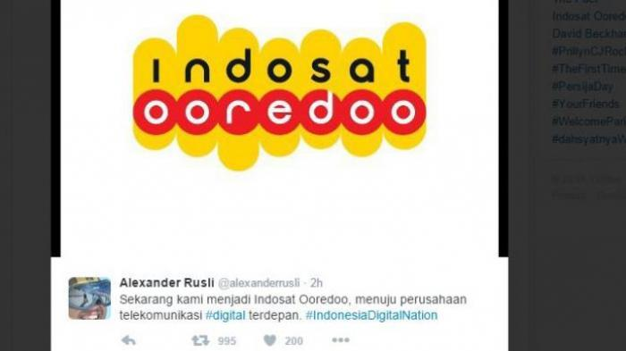 Indosat Bantah Bikin Kartel Melalui Anak Usaha Patungan dengan XL