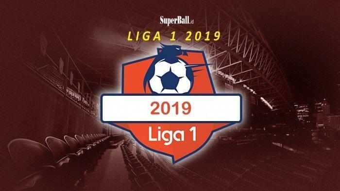 Ini 5 Tim yang Berpeluang Jadi Runner-up Liga 1 2019, Dipastikan Bukan Persib Bandung