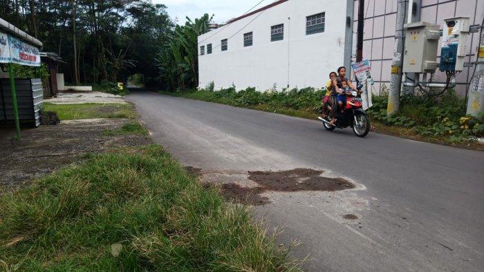 Kronologi Pembacokan Karyawan BUMN di Teras Boyolali, Sepeda Motor Dipepet Lalu Korban Dibacok
