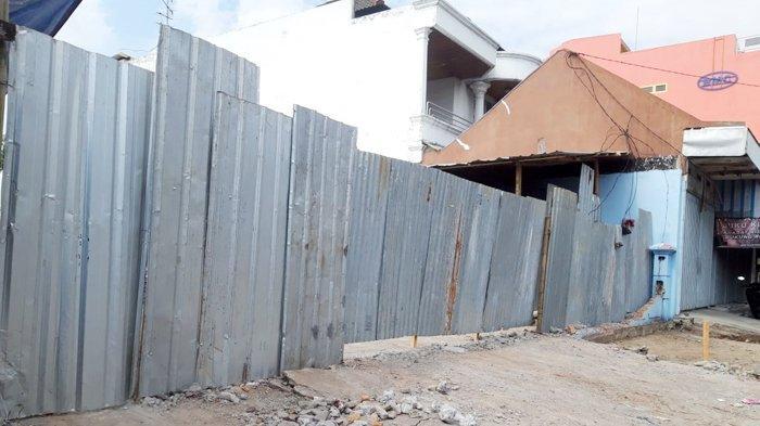 24 Granat Ditemukan di Proyek Mini Market Solo, Langsung Diamankan Polisi, Diledakkan di Mojosongo