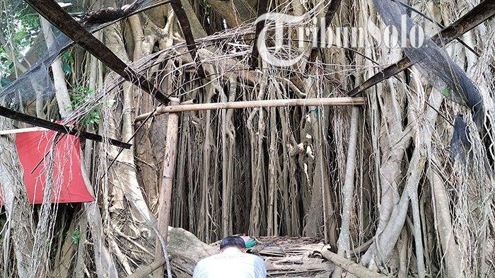 Mitos Ritual di Sendang Songo Boyolali : Diyakini Bawa Hoki Demi Kenaikan Pangkat & Usahanya Lancar
