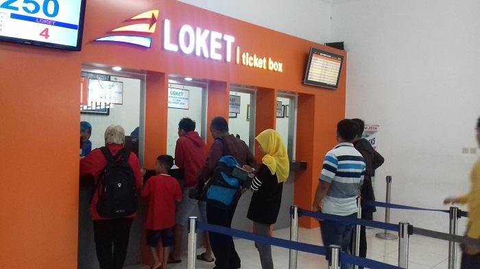 Jadwal KA Prameks Rute Stasiun Solo Balapan-Tugu Yogyakarta, Senin 30 Maret 2020