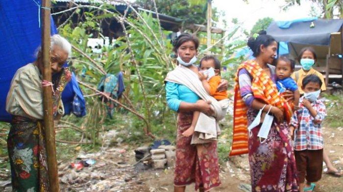 137 Warga Lombok Terjangkit Malaria, Dinas Kesehatan Terus Lakukan Tes Darah dan Bagi-bagi Kelambu
