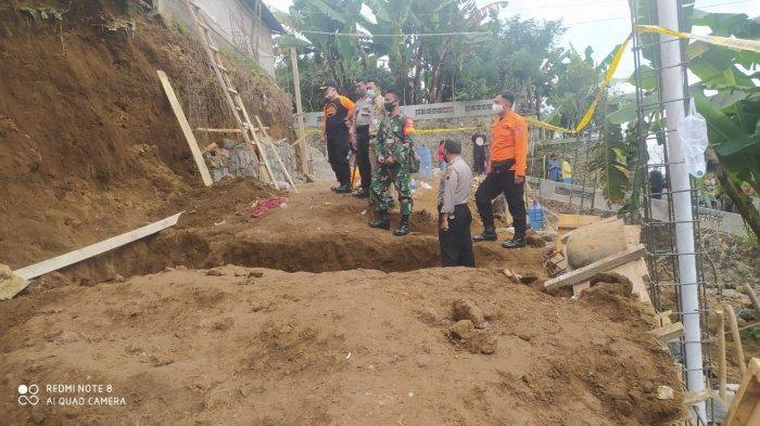 Update Tanah Longsor Kemuning yang Tewaskan Warno, Begini Nasib 4 Korban Lain