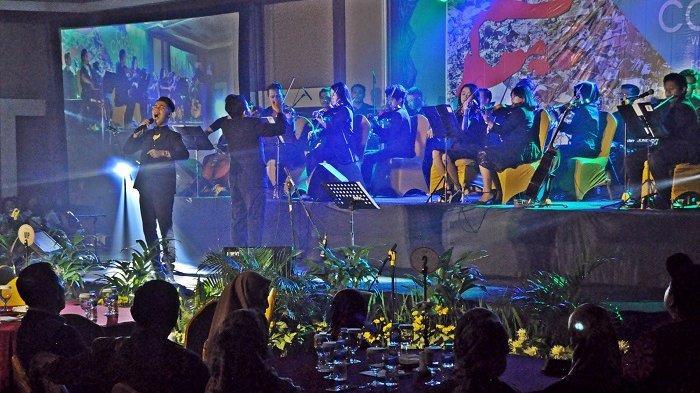 Lorin Solo Hotel Gelar Konser Amal untuk Palu, Sigi dan Donggala