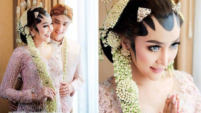 Lucinta Luna Ngaku Dinikahi Pria Filipina, Potret Pernikahannya Mesra, Tukar Cincin dan Berpelukan