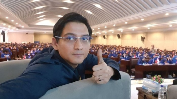 Artis Lucky Hakim Unggul di Hasil Real Count Sementara Pilkada Indramayu 2020, Siap Emban Amanah