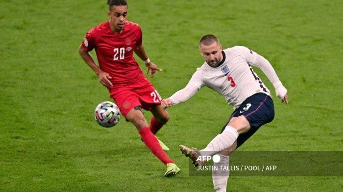 Luke Shaw Dulu Dicaci Kini Dipuji, Mourinho Ungkap Alasan Pernah Campakan Bek Manchester United