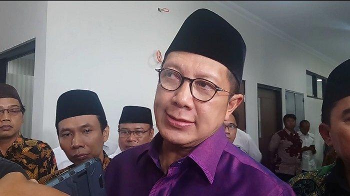 Menag Lukman Hakim akan Hadir ke KPK Rabu Mendatang