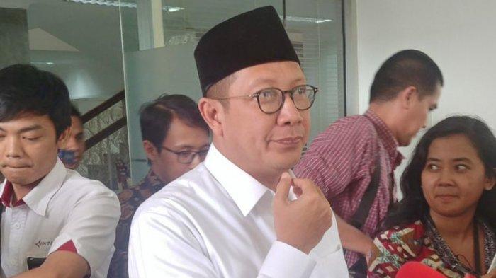 Akui Sita Uang Ratusan Juta Rupiah dari Ruang Menag Lukman Hakim, KPK: Akan Diupdate Lebih Lanjut