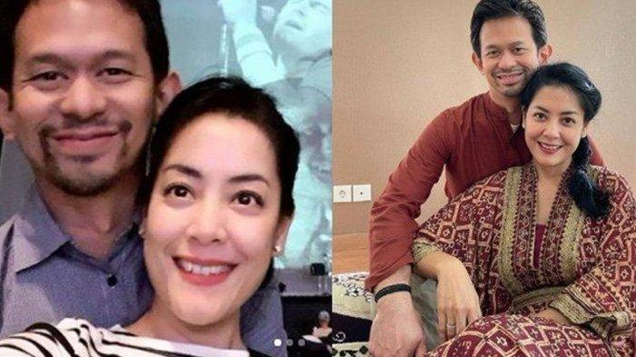 Lulu Tobing Ingin Berpisah dengan Bani Maulana, Kini Gugatan Cerainya untuk Suami Ditolak Pengadilan