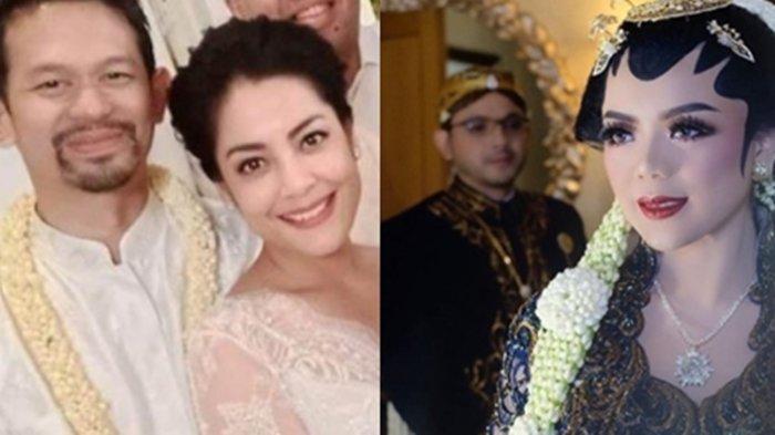 Lulu Tobing Gugat Cerai Bani Maualana, Mantan Suami Bahagia Sudah Menikah dan Dikaruniai Anak