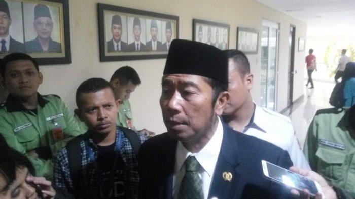 Haji Lulung, Mardani Ali Sera hingga Putra Nababan Lolos ke Senayan, Ini Jumlah Perolehan Suaranya