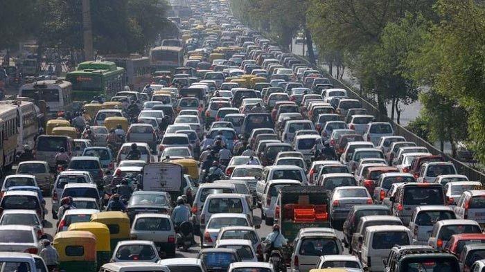 Kemenhub Gulirkan Wacana Pembatasan Usia Kendaraan Pribadi