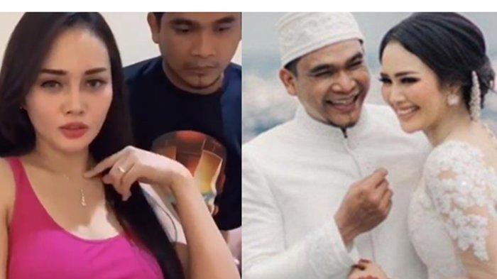 Dua Bulan Pisah Rumah, Intan Ratna Juwita Tak Mau Bercerai dari Maell Lee: Kasihlah Aku Kesempatan