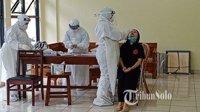 Heboh Biaya Tes PCR di Indonesia Jauh Lebih Mahal Ketimbang di India, Ternyata Ini Penyebabnya