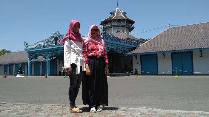 Museum Keraton Solo Tutup, Wisatawan Kecewa