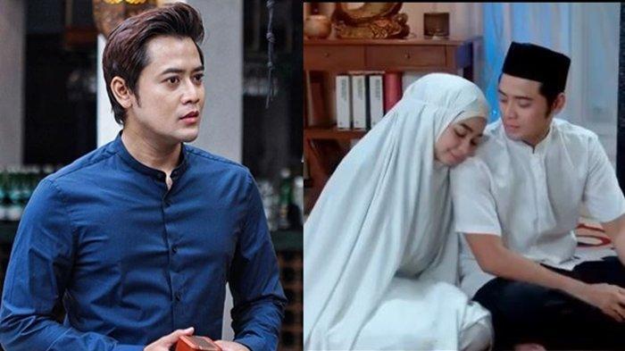 Akting di FTV sebagai Suami, Kriss Hatta Malah Curhat soal Realita Kehidupan Rumah Tangga