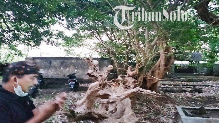 Kejadian Aneh di Makam Prajurit Pangeran Sambernyawa : Lampu Tak Bisa Hidup, Kerbau Tiba-tiba Lumpuh