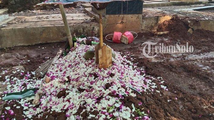 Keluarga Korban Kecelakaan di Jumantono yakin Kejadian Murni Kecelakaan, Tepis Isu Pembunuhan