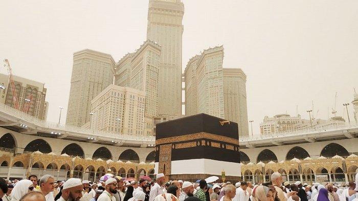 WNI di Arab Saudi yang Hilang Selama 31 Tahun Akhirnya Pulang ke Indonesia