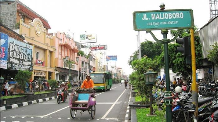 Viral Wanita Curhat Mahalnya Pecel Lele di Malioboro, Ketua Paguyuban Pedagang Angkat Bicara