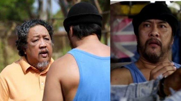 Ikut Main di Preman Pensiun Episode Awal Bareng Didi Petet, Aktor Ini Ternyata Sudah Meninggal Dunia