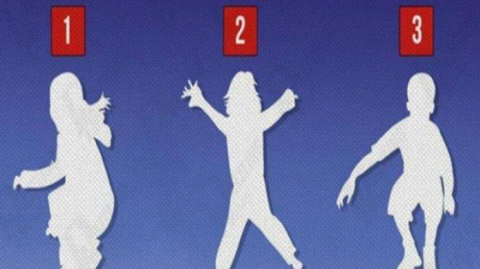 Tes Kepribadian: Ungkap Karaktermu Melalui Gambar-gambar di Bawah Ini, Pilih Salah Satu!
