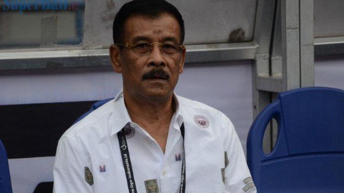 Usai Persib Bandung Dikalahkan Bhayangkara FC, Umuh Muchtar Singgung soal Mafia