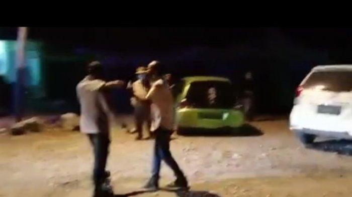 Viral Mantan Anggota DPRD Ngaku Dianiaya Petugas di Pos Penyekatan, Polisi Buru Penyebar Videonya