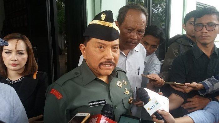 Diterpa Hoaks, Mantan Kepala BIN: Target Mereka Bukan Saya atau Pak Jokowi tapi Menghancurkan Negara