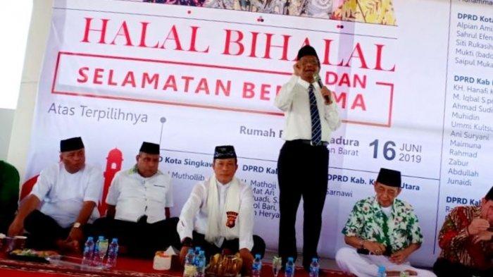 Meski Aksi 22 Mei Berujung Rusuh, Mahfud MD Nilai Polisi Sudah Profesional dan Terukur